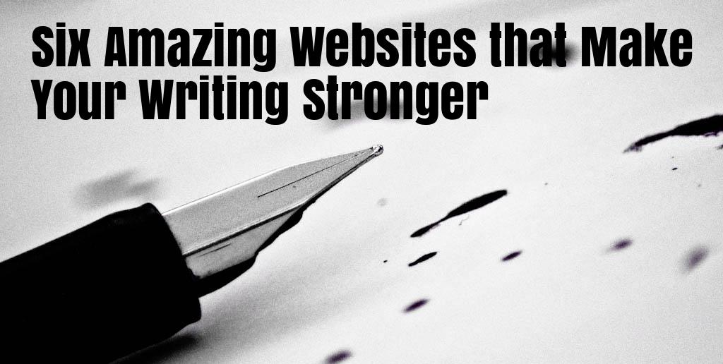 write stronger